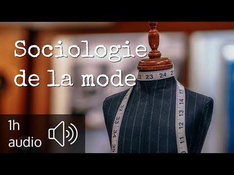 Petite sociologie des milieux de la mode