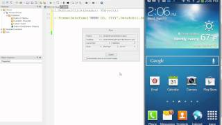 Multi Device Development with Delphi XE6