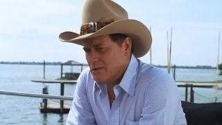 Larry Hagman's Daughter: My Dad and J.R. From 'Dallas' Had A Lot In Common