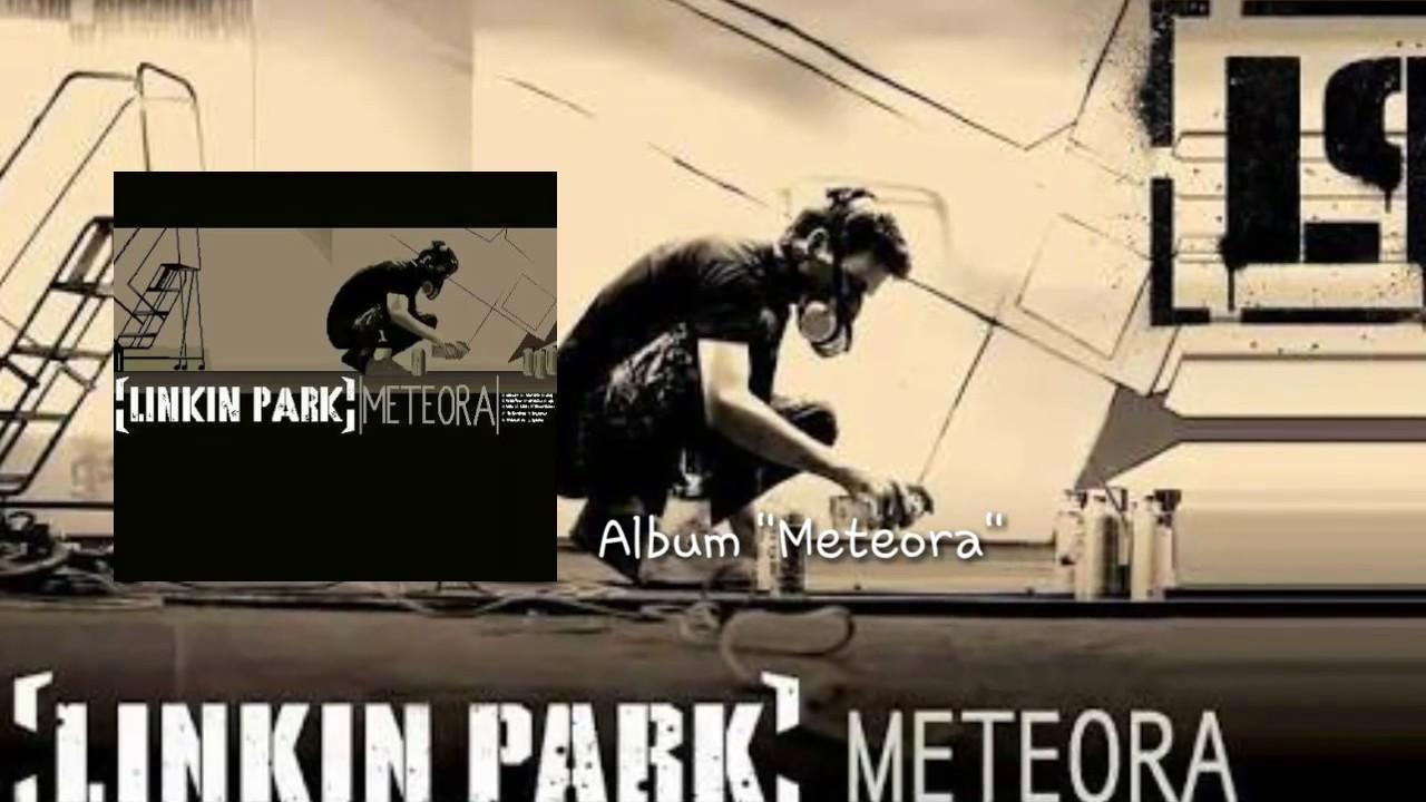 METEORA PARK BAIXAR GRATIS DO COMPLETO LINKIN CD