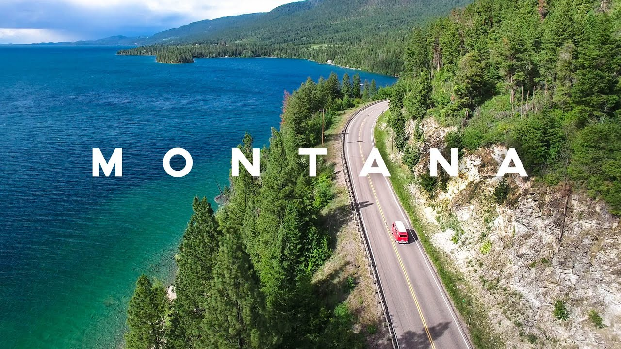 this is montana youtube