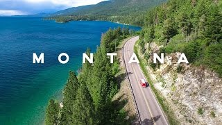 This is : MONTANA