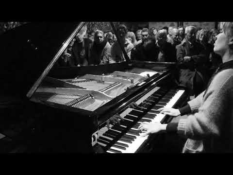 SUFI POEM Yavaran Masem - Joanna Goodale, piano