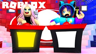 I Went On An Adopt Me GAME SHOW | Roblox Scam Master 28