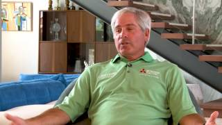 Fred Couples California Desert Home Made Comfortable