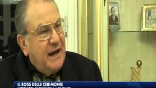 Il Boss Delle Cerimonie Chiarisce le Accuse di Complicita' con Raffalele Cutolo