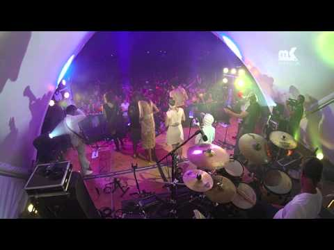 Up The Creek 2014: Hot Water - Live Performance