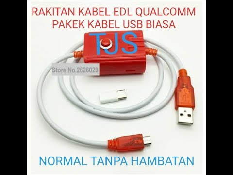 how to make edl cable for nokia 5