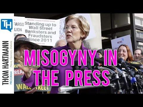 What the Press Won't Tell you About an Elizabeth Warren Presidency (Peter Beinart)