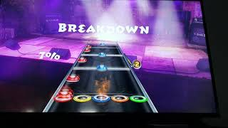 Guitar hero drums, trying to fix drums