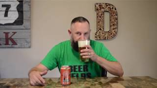 Mother Earth Say When IPA Beer Review - Adam Sandler Thanksgiving  - Midland Drinkin Problem