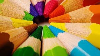 Reverso - Erasing color pencil