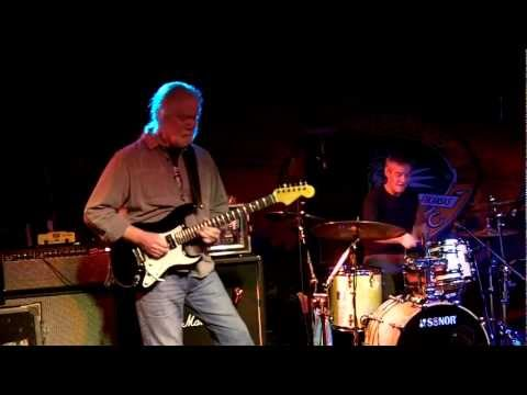 "Jimmy Herring Band ""Duke And The Cookie"" 9-24-12 Fayetteville, ARK George"