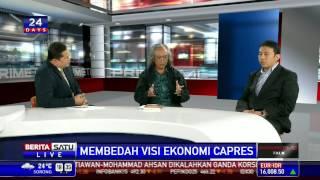 Dialog: Membedah Visi Ekonomi Capres #3