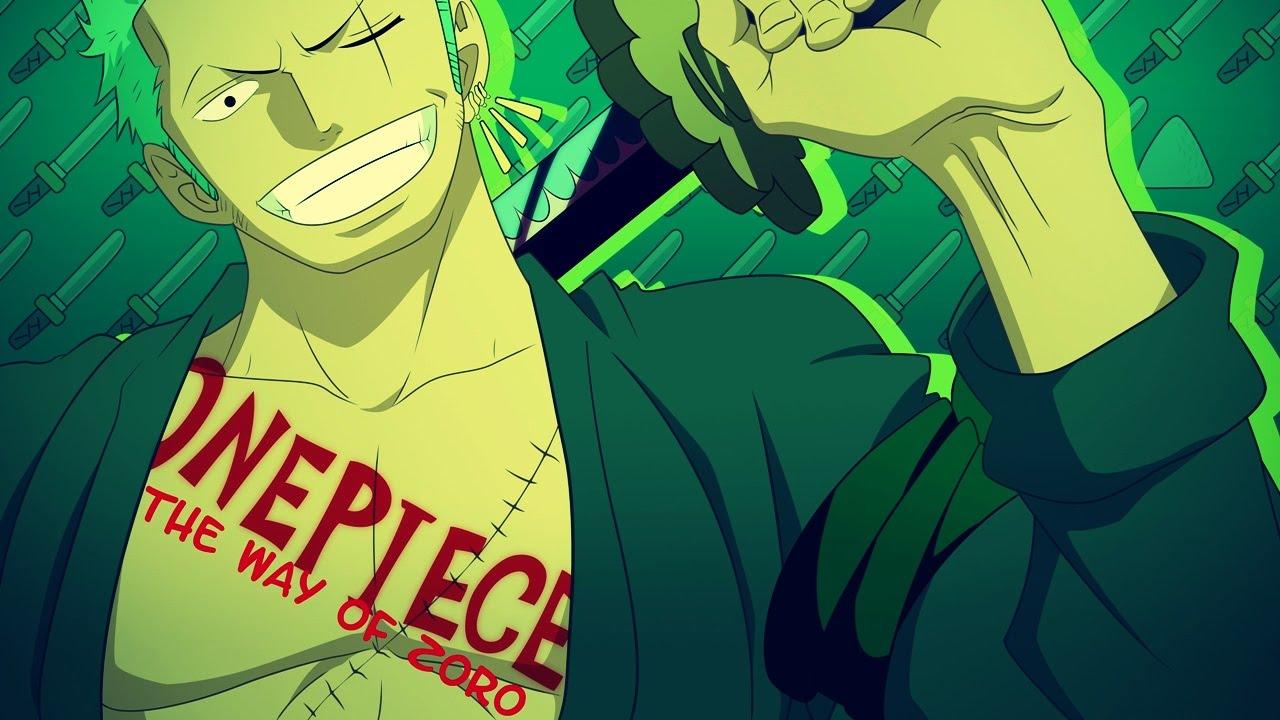 One Piece Amv The Way Of Zoro