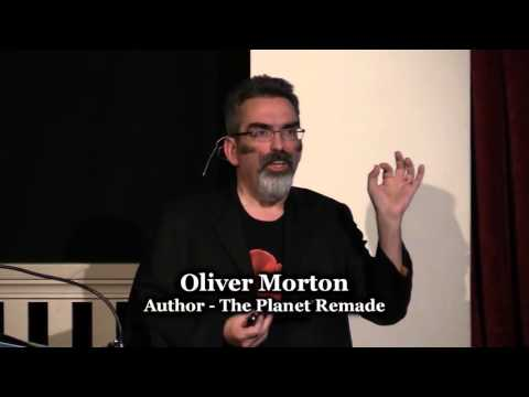 Oliver Morton - How Geoengineering Could Change the World