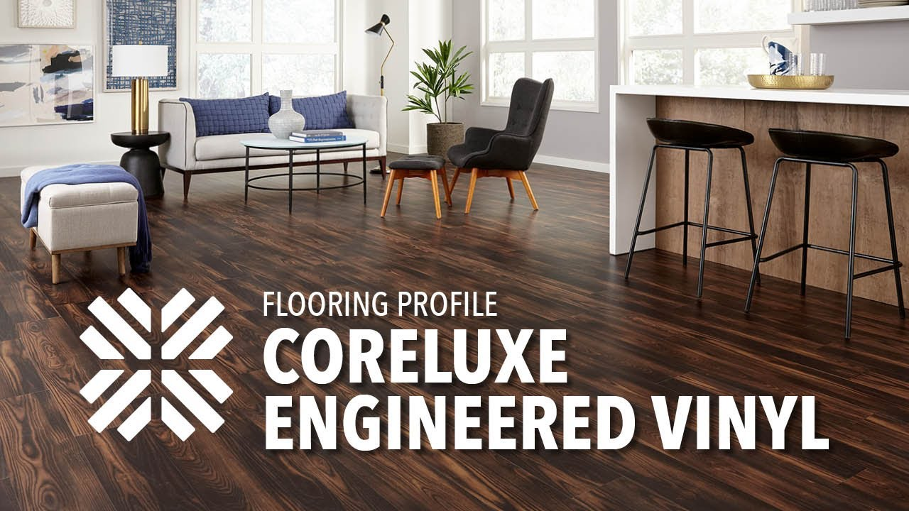 Coreluxe Engineered Vinyl Plank Lumber Liquidators