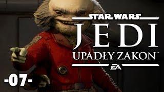 Grobowiec Eilrama #7 Star Wars Jedi: Upadły zakon | PS4 | PL | Gameplay | Zagrajmy w