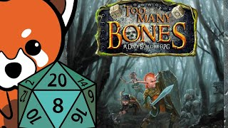 Too Many Bones: Know Your Expansions