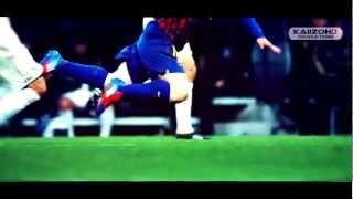 Lionel Messi  Tribute of Goals & Skills in 2011 - 2012