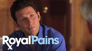 Royal Pains - Season 4 - About Face
