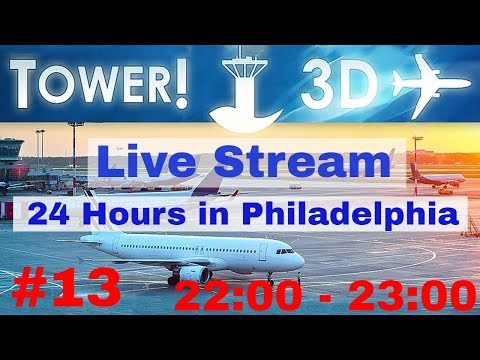 Tower 3D Pro - 24 Hours in Philadelphia #13