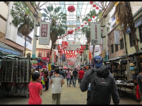 Genting Highlands & Kuala Lumpur - a Two Minute Travel Guide