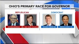 What to expect from tonight's Ohio primary