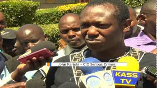 Mystery Persists Yebei's Family Makes Counter Claim on Body