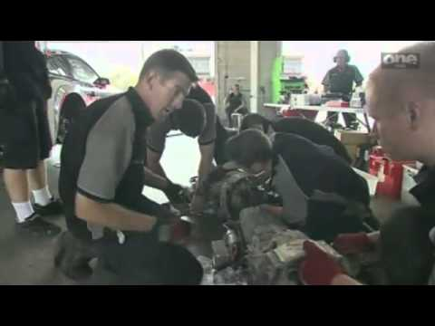 2011 Armor All Bathurst 12 Hour Part 7 HD