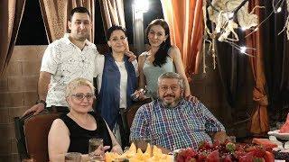 Heghineh Family Vlog #115 - Ֆոտո Սեյրան - Heghineh Cooking Show in Armenian