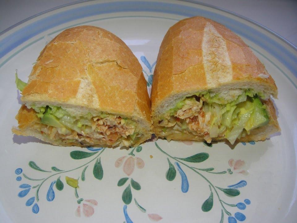 torta de pollo and chicken sandwich youtube