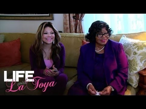 Take A Look Inside The Jackson Family Home | Life with La Toya | Oprah Winfrey Network