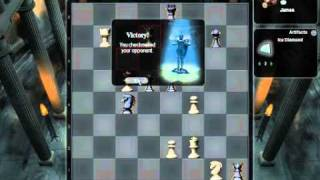 Majestic Chess - Chapter 2 - Part 2/2