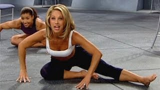 Denise Austin: Legs & Buns Workout Level 2
