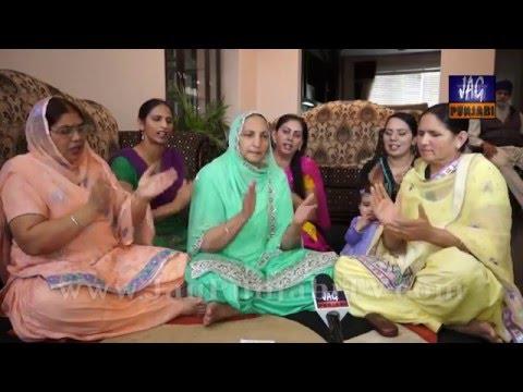 ਘੋੜੀਆਂ (Ghorhian) Punjabi Wedding Songs Part 2