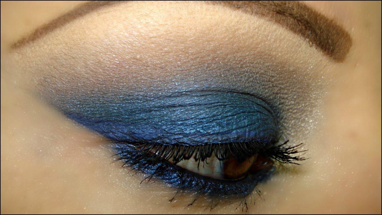 Exceptionnel Trucco per ragazza bionda con occhi marroni? | Yahoo Answers ZJ29