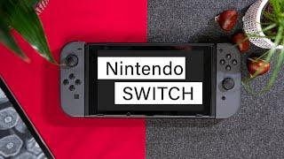 Nintendo Switch REVIEW TEST Deutsch - JJCPictures - German