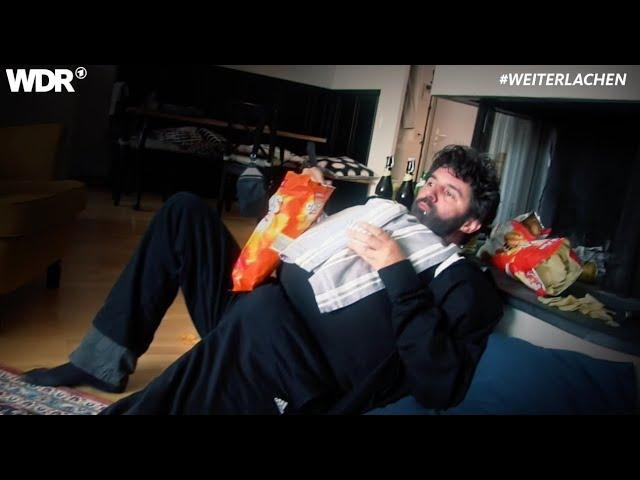 Mein Corona-Lied im WDR (systemelefant)