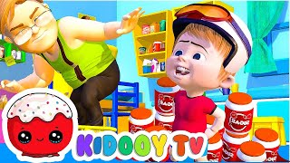 Johny Johny Yes Papa +More By KidooyTv Nursery Rhymes for Kids Children