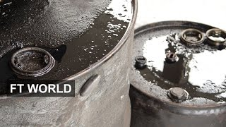 Falling oil prices - a global tax cut | FT World