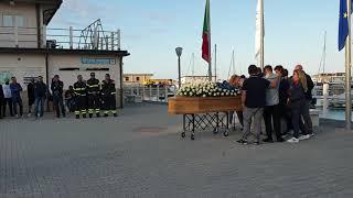 L'omaggio a Peppino Marinucci