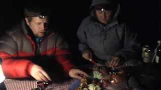 "Organic Beef ""hot Pocket"" Of Foil Pack Goodness - Easy Camp Cooking"