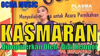kasmaran didi kempot orgen tunggal ocha music plasma production video shooting
