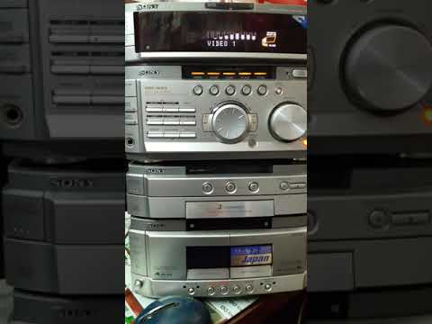 Sony sound system review