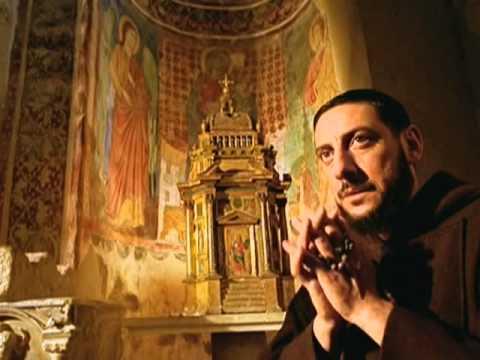 Padre Pio - Fica Senhor comigo