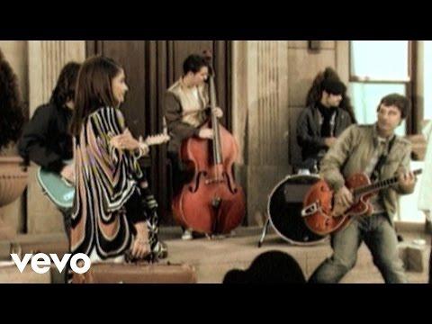 Melocos - Cuando Me Vaya