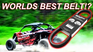 Is this the Worlds Best CVT Drive Belt!? We find out!