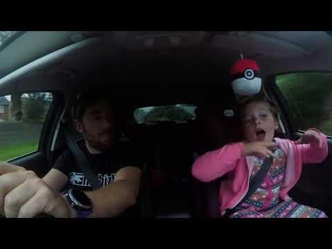 Carpool Karaoke - I Like To Move It Move It