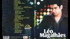Cd Léo Magalhães Ao Vivo Em Goiânia(2009)